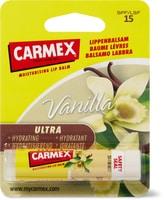 Carmex Lippenbalsam Stick Vanille oder Granatapfel