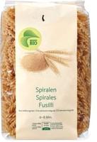 Bio Spirales blé complet