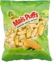 Bio-Mais Puffs