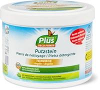 Pierre de nettoyage Migros Plus