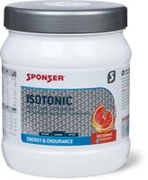 Isotonic Red Orange Sponser