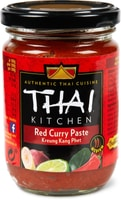 Thai Kitchen Rote Curry-Paste