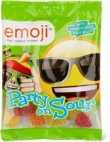 Emoji Party on Sour