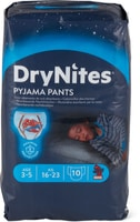 Huggies Drynites Boy 3-5 Years