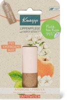 Balsamo labbra all'albicocca Kneipp