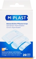 M-Plast wasserdichte Pflasterstrips