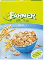 Farmer Flakes Nature