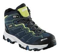 Meindl Minnesota GTX Chaussures de randonnée pour enfant