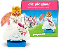 Tonies Playmo Schloss (DE) Hörspiel
