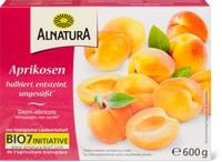 Demi-abricots Alnatura