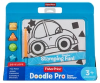 Fisher Price Doodle Pro Slim Ast CHH58