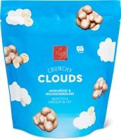 Tous les Crunchy Clouds et Freylini, Frey, en emballage spécial, UTZ