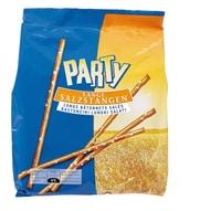 Party Lange Salzstangen