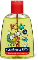 Kids Fun Bubble Bath Tuttifrutti