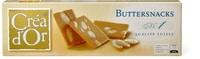 Créa d'Or Buttersnacks