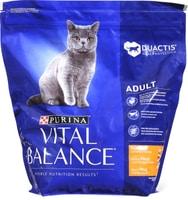 Vital Balance Adult Pollo