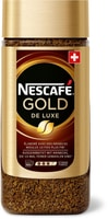 Nescafé Gold de Luxe vase 200g