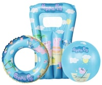 Beach Set Peppa Pig