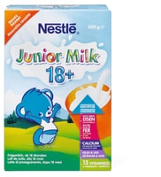 Nestlé Junior Milk 18+