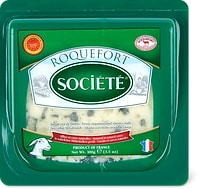Roquefort Société