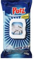 Potz Lingettes Polyvalentes