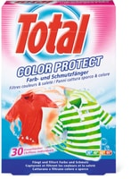 Total Color Protect Panni singoli