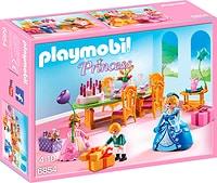 Playmobil Princess Salle à manger pour anniversaire princier 6854