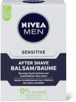 Nivea Men Sensitive After Shave Baume