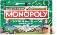 Monopoly Bauernhöfe der Schweiz