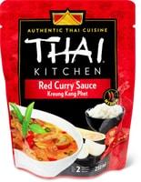 Thai Kitchen Red Curry Sauce