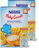 Nestlé Produkte im Duo-Pack