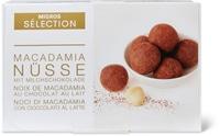 Sélection Macadamia