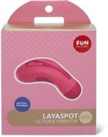 Fun Factory Layaspot