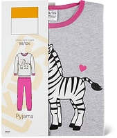 Pyjama pour fille