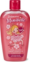 Princess Minibelle 3in1 Shower, Shampoo & Conditioner