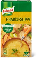 Knorr Minestra di verdura
