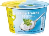 Crème Fraîche Nature aha!