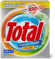 Total E.Power Color