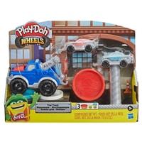 Play-Doh Dépanneuse