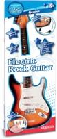 Electric Rock Guitar