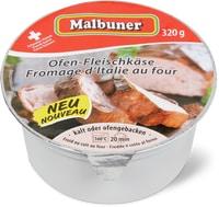 Fromage d'Italie au four Malbuner