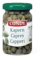 Condy Câpres