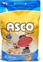 Asco Senior Geflügel und Reis