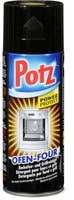 Potz / Zac Detergente Forni