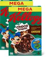 Kellogg's im Duo-Pack