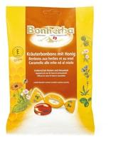 Bonherba Kräuterbonbons mit Honig