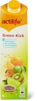 Actilife Green kick