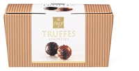 Truffes assorties