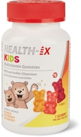 Health-iX Kids multivitamin gummies