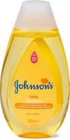 Baby Shampoo Johnson's